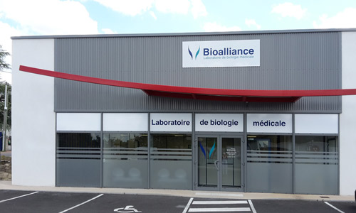 Bioalliance Amilly